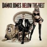 Below The Belt, nuevo disco de Danko Jones para mayo