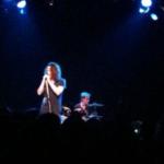 Detalles del concierto de Soundgarden en el Showbox de Seattle (abril 2010)