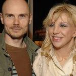 Billy Corgan carga duramente contra Courtney Love vía Twitter