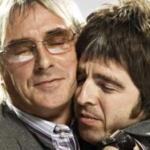Noel Gallagher, invitado estrella en un concierto de Paul Weller