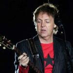 Paul McCartney corta su relación con EMI