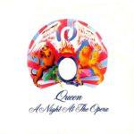 [Clásicos] Queen – A Night At The Opera (1975)