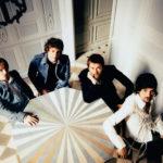 Kasabian hará un concierto en Madrid para celebrar el mundial