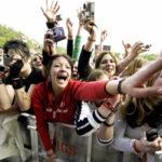 Kings Of Leon y los 'fans oportunistas'