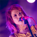 Hayley Williams (Paramore), victima del bullying en su etapa escolar