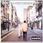 [Clásicos] Oasis – (What's the Story) Morning Glory? (1995)