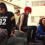 My Chemical Romance vendrán en concierto a Barcelona en marzo de 2011