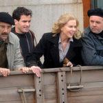 Lars Ulrich, actor junto a Nicole Kidman y Clive Owen en una película de la HBO