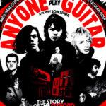 """Radiohead participan en el documental """"Anyone Can Play Guitar"""""""