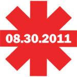 """Red Hot Chili Peppers estrenarán nuevo álbum – """"I'm With You"""" – el 30 de agosto"""