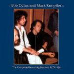 Bob Dylan y Mark Knopfler, juntos de gira