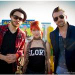 Paramore estrenan el videoclip de 'Monster'