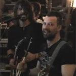 Foo Fighters estrenan en la red el documental de la gira de garajes