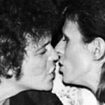 Desvelados los detalles de una pelea que Lou Reed y David Bowie mantuvieron en 1979