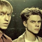 The Drums 'aconsejan' a Kings of Leon