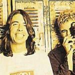 Escucha el concierto completo que Foo Fighters dieron en 1995 en el Reading Festival