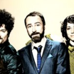 Y The Shins también pasaron por Saturday Night Live