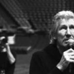 El reencuentro de Pink Floyd, visto entre bastidores