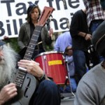 Música para la revolución (estadounidense)