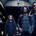 Escucha 'Hollow', el abrasivo nuevo single Alice In Chains