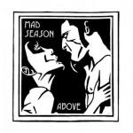"""Detalles de la reedición Deluxe de """"Above"""" (Mad Season)"""