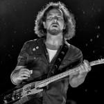"""Pearl Jam están """"a medio camino"""" con su nuevo disco"""