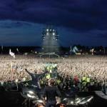 Primeras confirmaciones del Sonisphere 2013 de Madrid y Barcelona