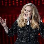 """Adele y """"Searching For Sugar Man"""" se llevan el Oscar"""