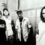 Grabación a dos cámaras de Rage Against The Machine en 1992