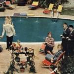 """Plymouth Fury y el incendiario garage rock de """"Vaudeville"""""""
