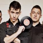 Arctic Monkeys lanzarán nuevo álbum en este mismo año