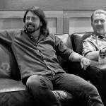 El 'Mantra' que unió a Trent Reznor, Josh Homme y Dave Grohl