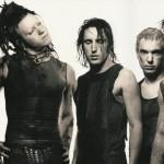 """El documental sobre la gira """"Self Destruct"""" de Nine Inch Nails"""