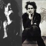 Las lágrimas que compartieron Jeff Buckley y Jimmy Page