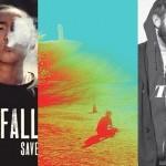 Streamings de los nuevos álbumes de Fall Out Boy, Justin Vernon y The Flaming Lips
