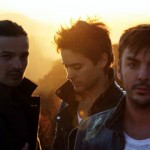 """Escucha """"Love Lust Faith + Dreams"""", el nuevo álbum de 30 Seconds To Mars"""