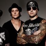 Avenged Sevenfold regresarán a España en noviembre