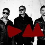 Depeche Mode visitarán Madrid y Barcelona en enero de 2014
