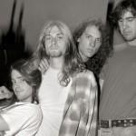 De miembro de Nirvana y Soundgarden a héroe de guerra