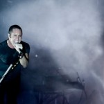 Nine Inch Nails interpretan un tema nuevo ('Find My Way') en directo