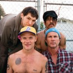 "Las 6 últimas caras B del ""I'm With You"" de Red Hot Chili Peppers"