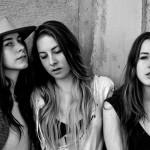 Tres en uno de HAIM (detalles del disco, videoclip de 'The Wire' y versión)