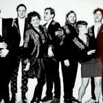 Arcade Fire mostraron nuevos temas en directo (descárgalos)