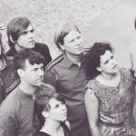 Arcade Fire generan expectación con '9pm 9/9'