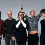 Escucha 'By And Down', nuevo tema de A Perfect Circle