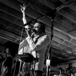 Arcade Fire estrenaron cuatro temas en Nueva York