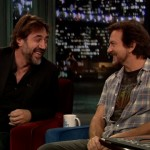 Eddie Vedder, Javier Bardem y la historia vivida en el Festimad 2007