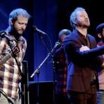The National y Justin Vernon actuaron juntos en Austin