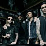 Avenged Sevenfold regresarán a España en verano