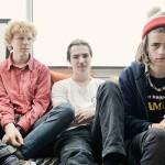 Blaenavon: el indie rock que apunta alto desde Hampshire